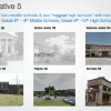 The Warwick School Committee chose consolidation Option 5  Tuesday night, which would Close Warwick Veterans Memorial School, Aldrich Junior High, and  Gorton Junior High. Warwick Vets will be converted into a middle school, taking in the junior high students and some sixth graders.