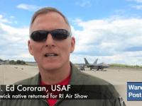 Col. Ed Corcoran [USAF]