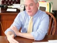 Mayor Scott Avedisian