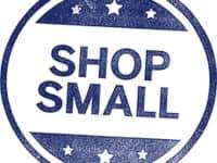 Shop Small Weekend begins Nov. 24.