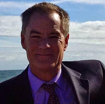 Richard Corley