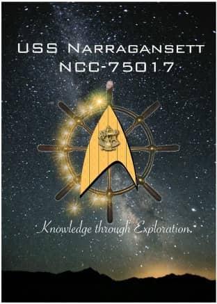 USS Narragansett