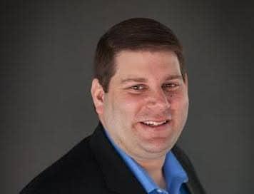 Warwick City Councilman Steve McAllister