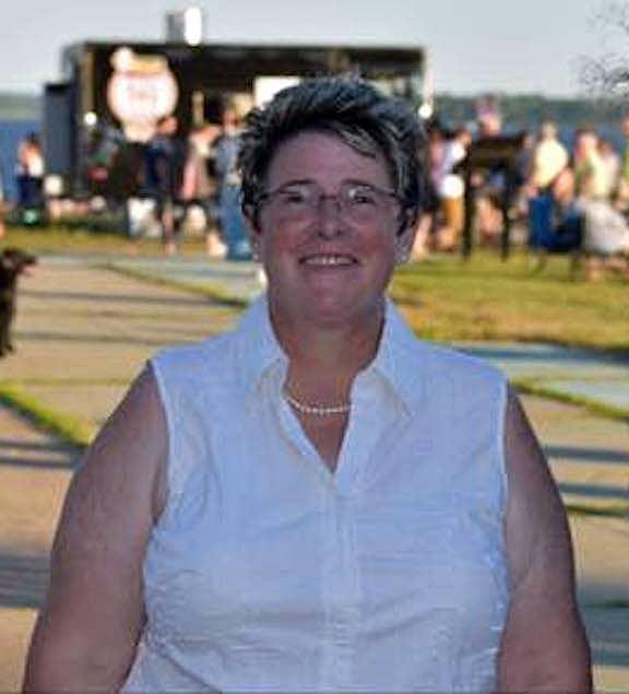 [CREDIT: Cobden for School Committee] Judy Cobden is running for the Dist. 2 School Committee seat in Warwick, RI.